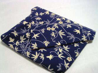 「m様 専用でございます」 正絹 数寄屋袋 古帛紗を折らずに入れたくて作りましたの画像