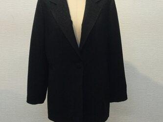 ジャケット(着物リメイク)の画像