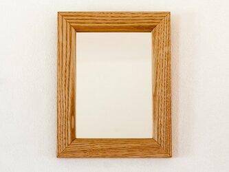 小さな壁掛け鏡 7の画像