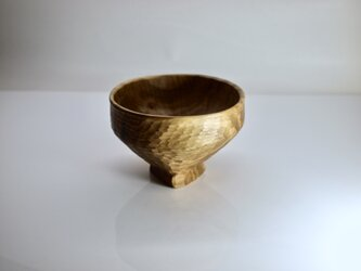 馬盥形茶椀 銘「金剛石」の画像