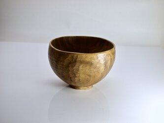 輪形茶椀 銘「月日」の画像