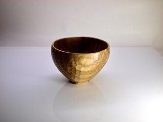 碗形茶椀 銘「団栗」の画像