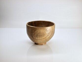 半筒形茶椀 銘「陽だまり」の画像