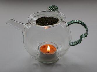茶香炉ポットタイプ (CHA-60P)の画像
