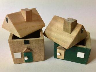 miniBOX(HOUSE)の画像