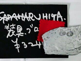 SADAHARU HIGA HAUTE COUTURE・装具・ブローチ146の画像