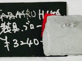 SADAHARU HIGA HAUTE COUTURE・装具・ブローチ152の画像