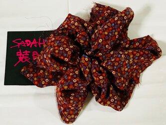SADAHARU HIGA HAUTE COUTURE・装具・ブローチ174の画像