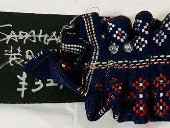 SADAHARU HIGA HAUTE COUTURE・装具・ブローチ176の画像