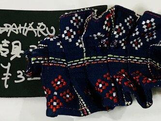 SADAHARU HIGA HAUTE COUTURE・装具・ブローチ177の画像