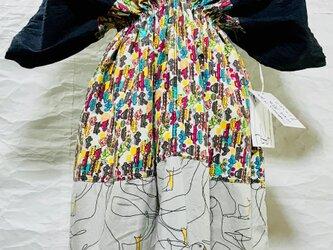 SADAHARU HIGA HAUTE COUTURE・TOGA・筒衣の画像