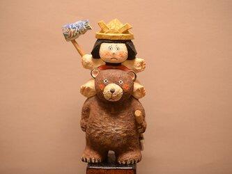 盛沢山の5月人形(売れました。)の画像