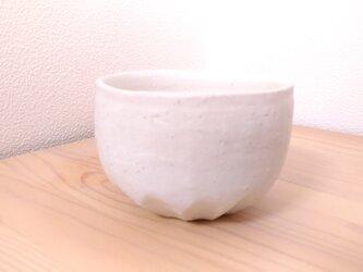 新白マット湯呑み①の画像