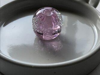 泡玉 桜*大の画像