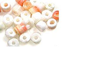 マガキ貝 ヒシ(小) 1.5g×2袋の画像
