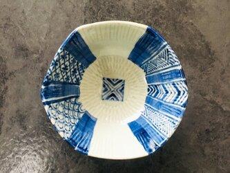 六角鉢の画像
