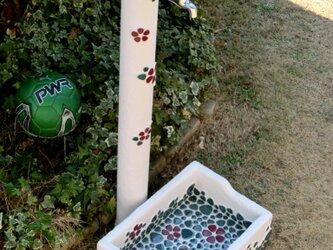 ガーデンシンク&水栓柱セット『A』の画像