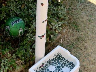 ガーデンシンク&水栓柱セット『B』の画像