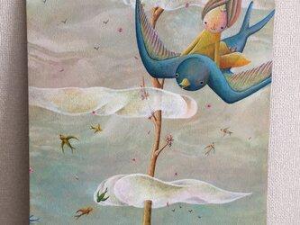 はる『swallow』の画像