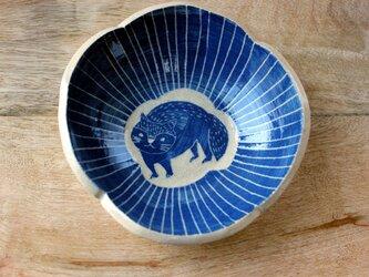猫の器の画像