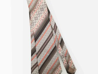 Elegant Stripes ネクタイの画像