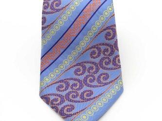 Ornamental Stripes ネクタイの画像