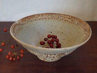 Árboles (樹木)の中鉢の画像