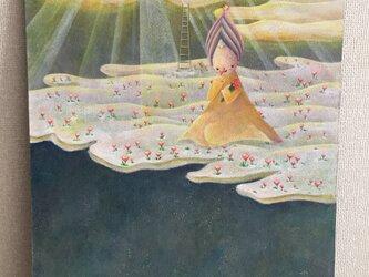 はる『angel of the ladder』の画像