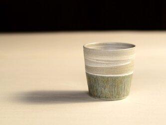 さり気無くそばにいるカップ iFw-008の画像