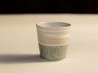 さり気無くそばにいるカップ iFw-009の画像