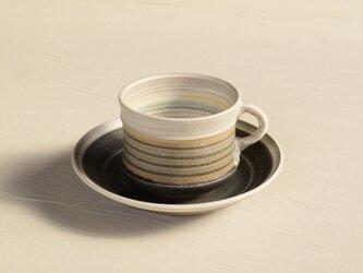 ちょっとモダンなカップセット iCs-001の画像