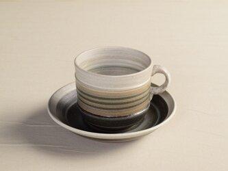 ちょっとモダンなカップセット iCs-002の画像