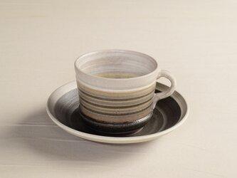 ちょっとモダンなカップセット iCs-003の画像