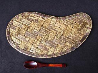 トレイ大(虎竹)の画像