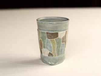 ちょっとポップなフリーカップ iBw-005の画像