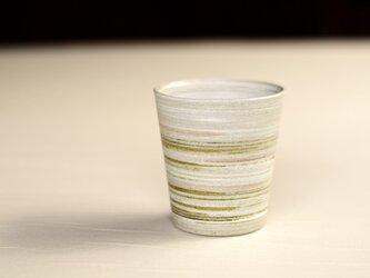 さり気無いたたずまいのカップ iFw-012の画像