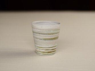 さり気無いたたずまいのカップ iFw-013の画像