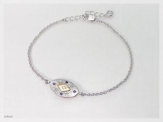 ステージ アンティーク ブレスレット サファイア  (Stage Antique Bracelet Sapphire)の画像