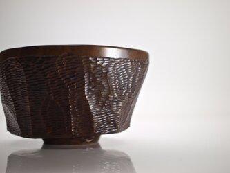 半筒形茶椀「東尋坊」の画像