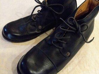 HC boots レディース サンプル品の画像