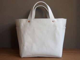 cube bag - キューブバッグの画像