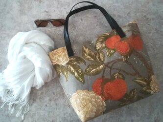 イギリスlinen bagの画像