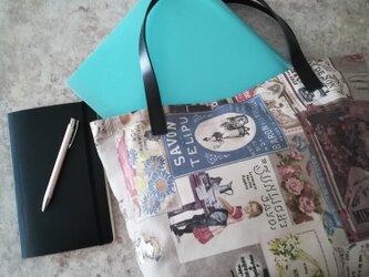 オランダcotton bagの画像