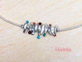 Marimba(マリンバ)の画像