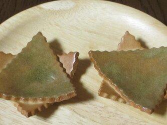 [送料無料] 陶器 スプーン置き(大) 2点セットの画像
