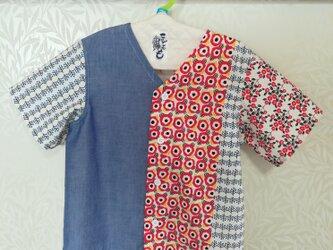 【クレイジーシャツ】120サイズ・Aの画像