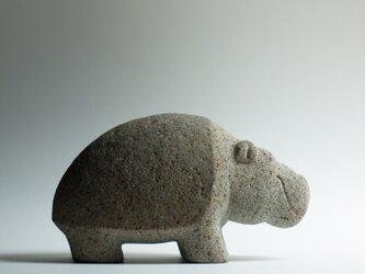 カバ7 Hippo7の画像