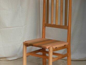 いろどり椅子の画像