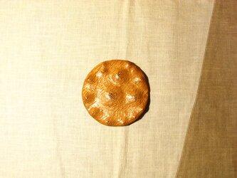 超堅焼き煎餅3/オブジェの画像