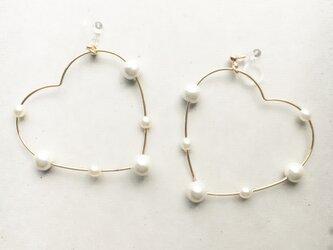 ♡…cotton pearlの画像